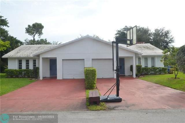 4391 NW 75th Ave, Coral Springs, FL 33065 (MLS #F10301301) :: GK Realty Group LLC