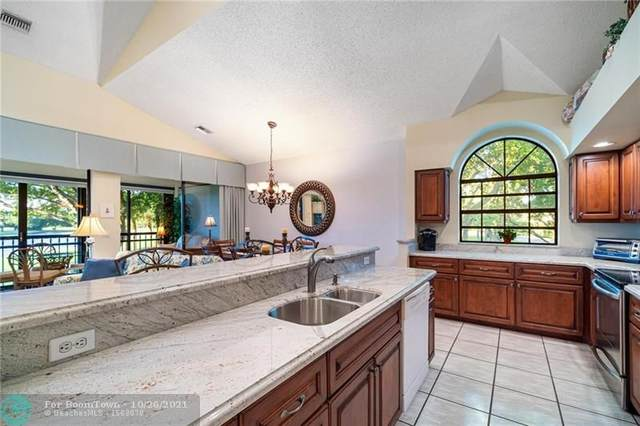 8033 Aberdeen Dr #202, Boynton Beach, FL 33472 (MLS #F10301307) :: THE BANNON GROUP at RE/MAX CONSULTANTS REALTY I