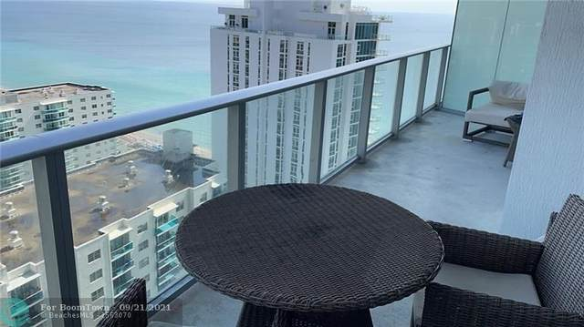 4111 S Ocean Dr #2210, Hollywood, FL 33019 (MLS #F10301316) :: United Realty Group