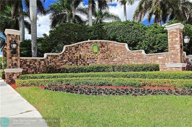 Parkland, FL 33076 :: GK Realty Group LLC