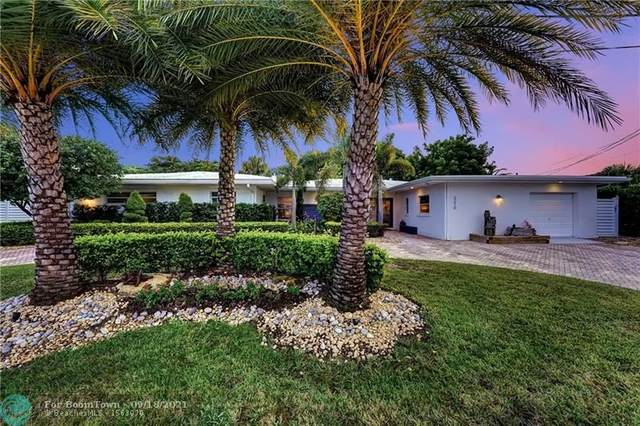 3210 Dover Road, Pompano Beach, FL 33062 (MLS #F10301347) :: Castelli Real Estate Services