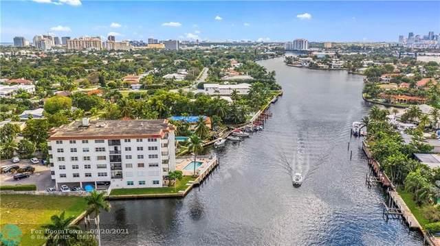 1839 Middle River Dr #200, Fort Lauderdale, FL 33305 (#F10301356) :: Dalton Wade