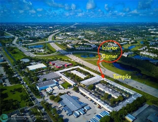 1791 Blount Rd #701, Pompano Beach, FL 33069 (MLS #F10301379) :: Castelli Real Estate Services