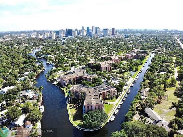 1350 River Reach Dr #116, Fort Lauderdale, FL 33315 (#F10301382) :: Heather Towe   Keller Williams Jupiter