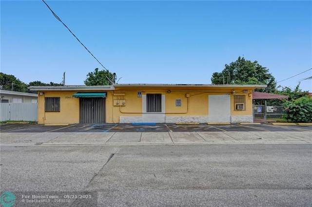 17347 Homestead Ave, Miami, FL 33157 (MLS #F10301384) :: United Realty Group