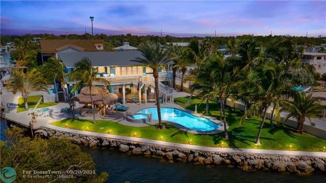 900 Lobster Lane, Other City - Keys/Islands/Caribbean, FL 33037 (MLS #F10301389) :: THE BANNON GROUP at RE/MAX CONSULTANTS REALTY I