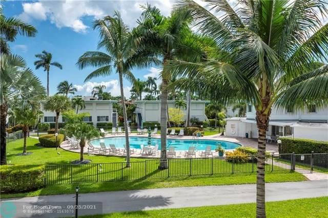180 Isle Of Venice Dr #208, Fort Lauderdale, FL 33301 (#F10301398) :: Treasure Property Group