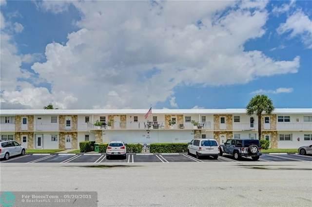 301 S Golf Blvd #278, Pompano Beach, FL 33064 (MLS #F10301411) :: GK Realty Group LLC