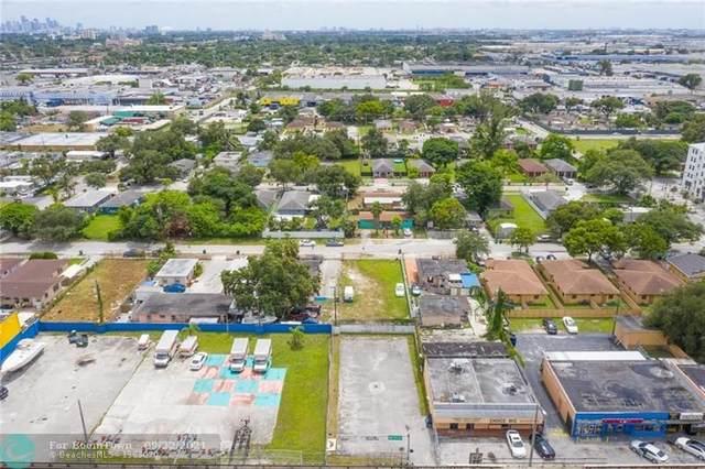 3051 NW 78th St, Miami, FL 33147 (MLS #F10301415) :: Adam Docktor Group
