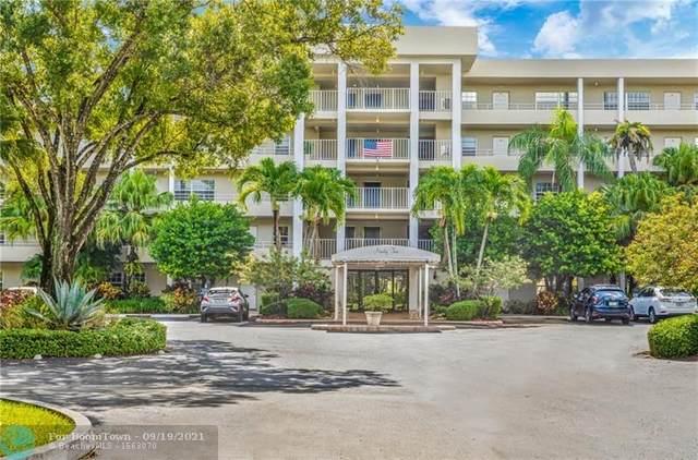 804 Cypress Blvd #103, Pompano Beach, FL 33069 (MLS #F10301424) :: Castelli Real Estate Services