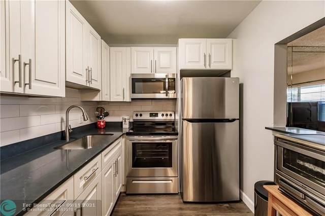177 Oakridge L #177, Deerfield Beach, FL 33442 (#F10301434) :: Michael Kaufman Real Estate