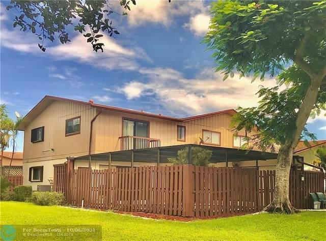 4321 S Landar Dr, Lake Worth Beach, FL 33463 (#F10301446) :: Michael Kaufman Real Estate