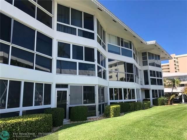 3050 NE 48th St #201, Fort Lauderdale, FL 33308 (MLS #F10301447) :: Castelli Real Estate Services
