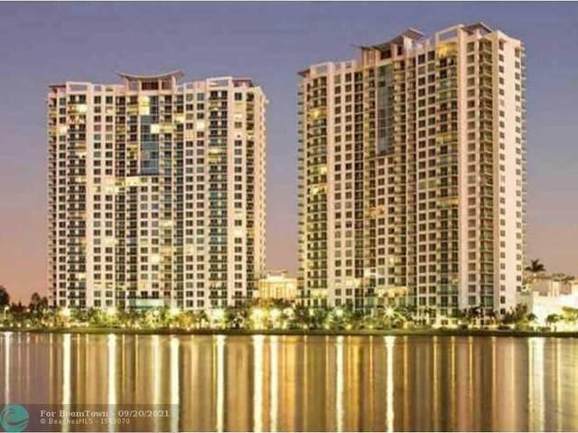 2681 N Flamingo Rd 2604S, Sunrise, FL 33323 (MLS #F10301451) :: Castelli Real Estate Services