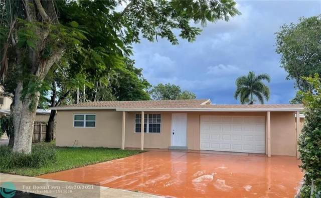 5305 SW 93rd Ave, Cooper City, FL 33328 (MLS #F10301471) :: United Realty Group