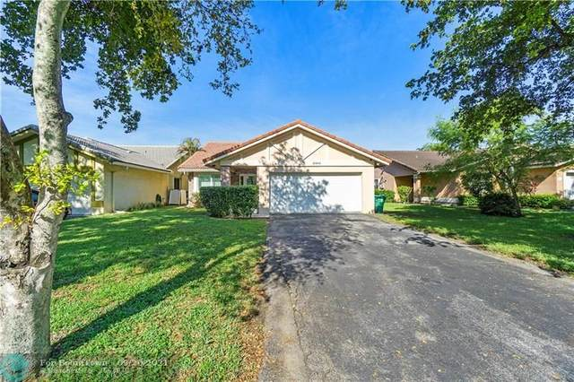 2464 NW 94th Ave, Coral Springs, FL 33065 (MLS #F10301490) :: GK Realty Group LLC