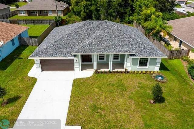 771 NW Selvitz Rd, Port Saint Lucie, FL 34983 (MLS #F10301532) :: GK Realty Group LLC