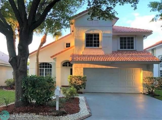 Coral Springs, FL 33067 :: Posh Properties