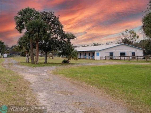 11150 NE 36th Ave, Other City - In The State Of Florida, FL 32617 (MLS #F10301565) :: THE BANNON GROUP at RE/MAX CONSULTANTS REALTY I