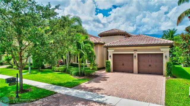 16643 Ambassador Bridge Rd, Delray Beach, FL 33446 (#F10301571) :: Michael Kaufman Real Estate