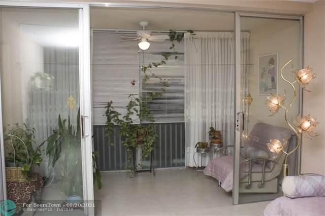 1710 NE 191st St #400, North Miami Beach, FL 33179 (MLS #F10301574) :: Berkshire Hathaway HomeServices EWM Realty