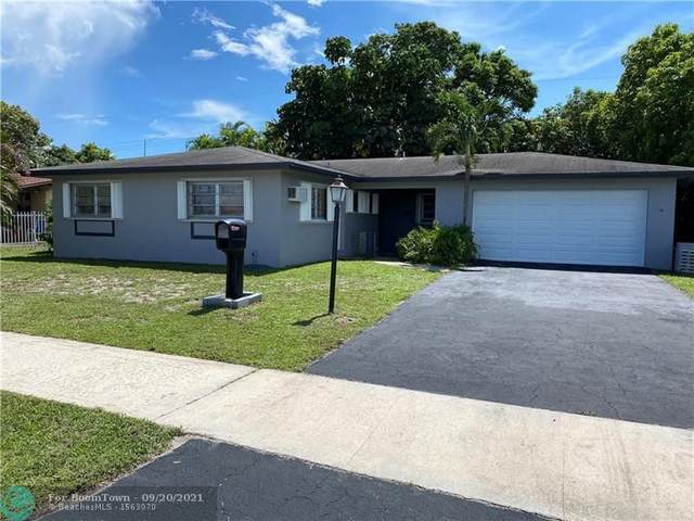 2910 NW 184th St, Miami Gardens, FL 33056 (MLS #F10301589) :: United Realty Group