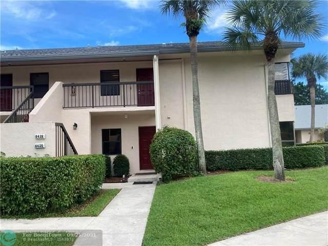 8428 Boca Glades Blvd #264, Boca Raton, FL 33434 (#F10301661) :: Dalton Wade