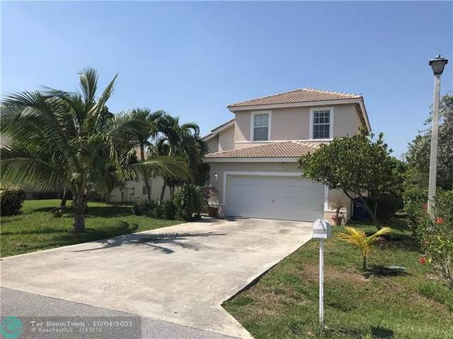 1805 NW 3rd St, Pompano Beach, FL 33069 (MLS #F10301697) :: Castelli Real Estate Services