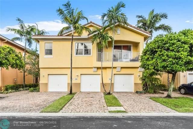 3206 Mirella Dr, Riviera Beach, FL 33404 (#F10301703) :: The Rizzuto Woodman Team