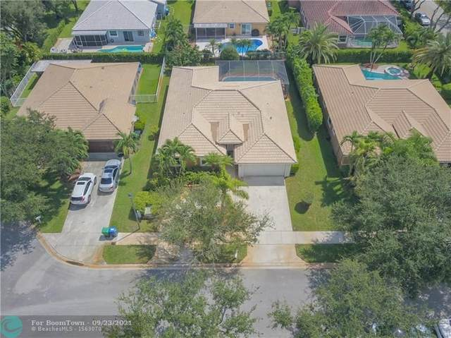 5719 NW 109th Ln, Coral Springs, FL 33076 (#F10301729) :: Michael Kaufman Real Estate