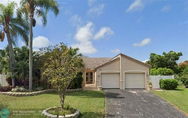 460 NW 98th Ter, Coral Springs, FL 33071 (MLS #F10301756) :: United Realty Group