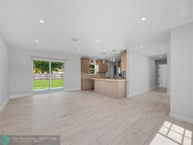 18600 NW 8th Rd, Miami, FL 33169 (MLS #F10301761) :: United Realty Group