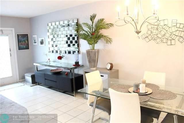 3108 Newport U #3108, Deerfield Beach, FL 33442 (#F10301763) :: Michael Kaufman Real Estate