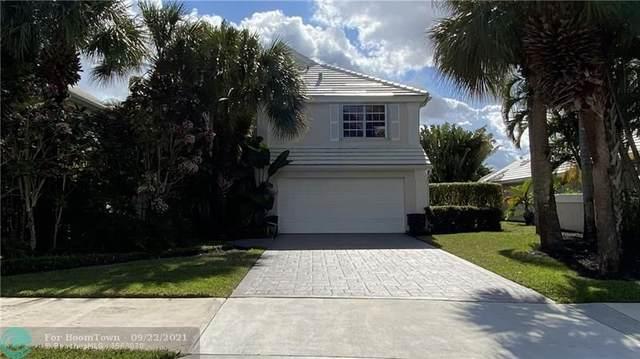 9230 Heathridge Dr, West Palm Beach, FL 33411 (#F10301768) :: Michael Kaufman Real Estate