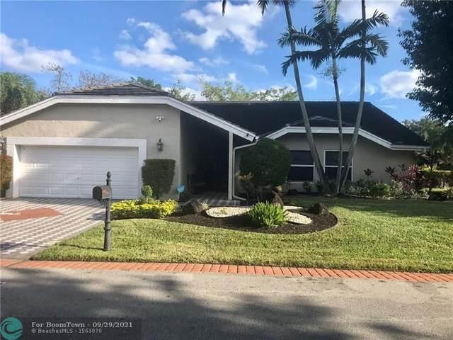7580 Black Olive Way, Tamarac, FL 33321 (#F10301777) :: Michael Kaufman Real Estate