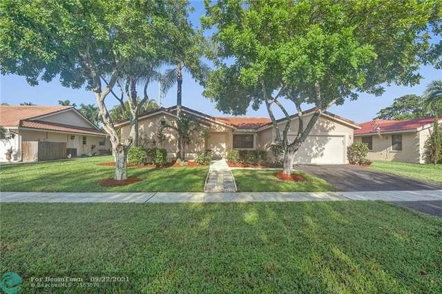 511 SW 169th Ter, Weston, FL 33326 (MLS #F10301794) :: United Realty Group