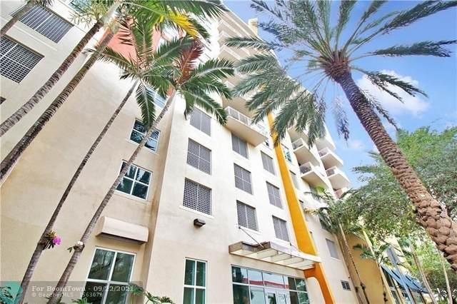 2275 Biscayne Blvd #803, Miami, FL 33137 (MLS #F10301811) :: United Realty Group