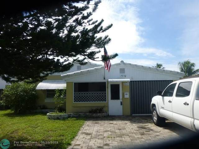 2040 NE 174th St, North Miami Beach, FL 33162 (MLS #F10301818) :: Berkshire Hathaway HomeServices EWM Realty