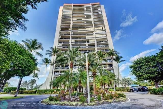 2400 Presidential Way #502, West Palm Beach, FL 33401 (#F10301824) :: Michael Kaufman Real Estate