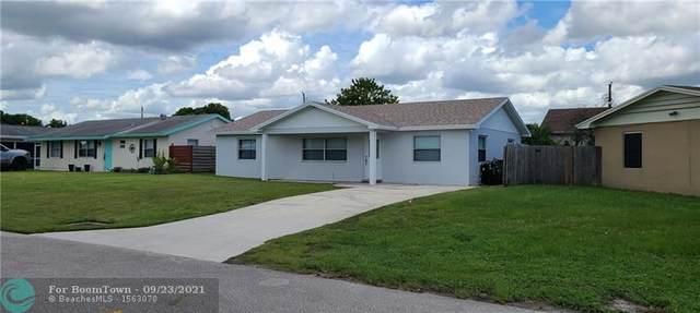 5027 Pinebreeze Ct, West Palm Beach, FL 33415 (#F10301825) :: Michael Kaufman Real Estate