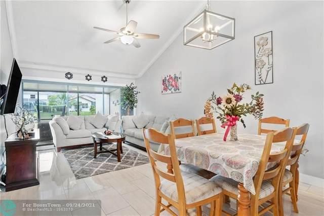 12858 Spinnaker Ln, Wellington, FL 33414 (#F10301827) :: Treasure Property Group