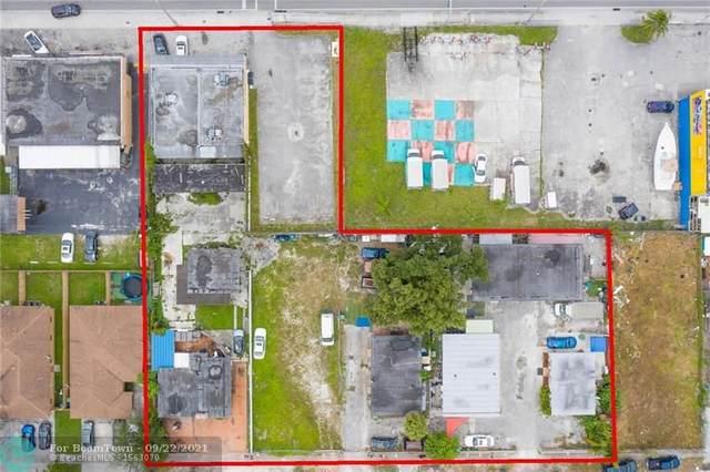 3060 NW 79th St, Miami, FL 33147 (MLS #F10301854) :: Green Realty Properties