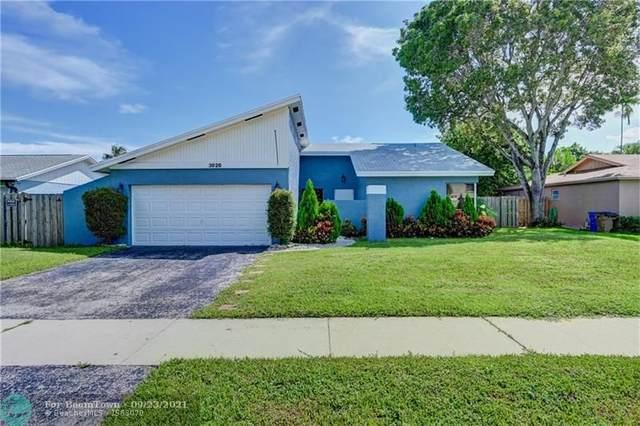 3928 NW 2nd Ct, Deerfield Beach, FL 33442 (#F10301912) :: Heather Towe | Keller Williams Jupiter
