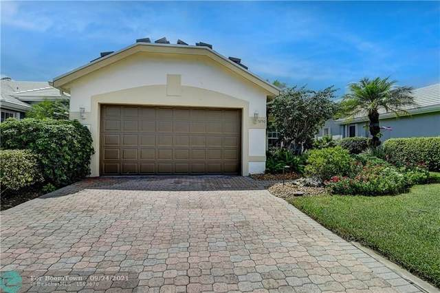 5750 NW 42nd Ct, Boca Raton, FL 33496 (#F10301923) :: DO Homes Group