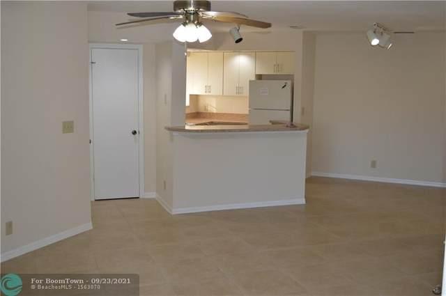 3310 N Pinewalk Dr #1811, Margate, FL 33063 (MLS #F10301928) :: GK Realty Group LLC