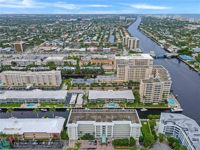 3101 NE 47 Court #505, Fort Lauderdale, FL 33308 (#F10301944) :: Michael Kaufman Real Estate