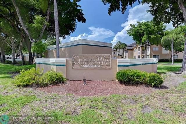 9777 Westview Dr #1128, Coral Springs, FL 33076 (MLS #F10301970) :: Adam Docktor Group