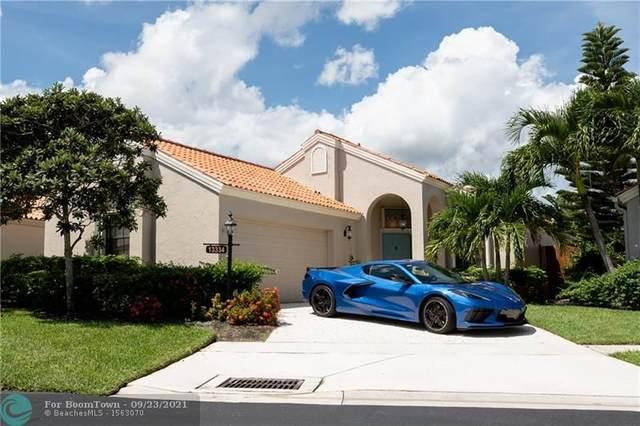 13334 Saint Tropez Cir, Palm Beach Gardens, FL 33410 (#F10301975) :: DO Homes Group