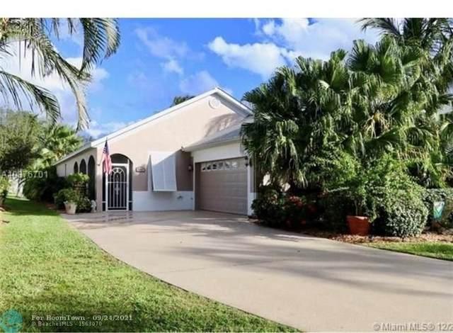 2369 SW Estella Ter, Palm City, FL 34990 (#F10301999) :: Baron Real Estate