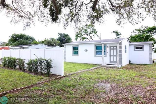 2340 NW 15th St, Fort Lauderdale, FL 33311 (MLS #F10302007) :: Castelli Real Estate Services